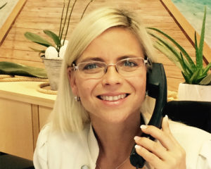 Claudia Nussdorfer